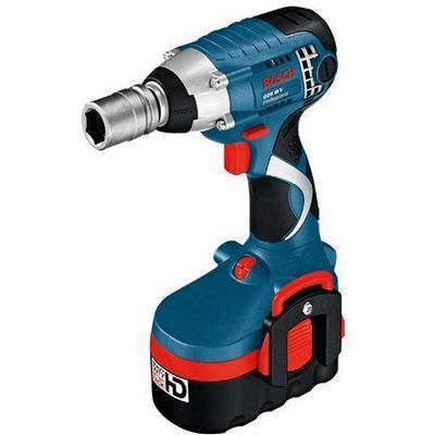 Bosch GDS 18 V Professional