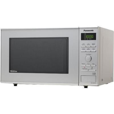 Panasonic NN-SD261MBPQ Silver