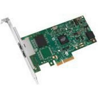Intel Ethernet Server Adapter I350-T2 (I350T2BLK)