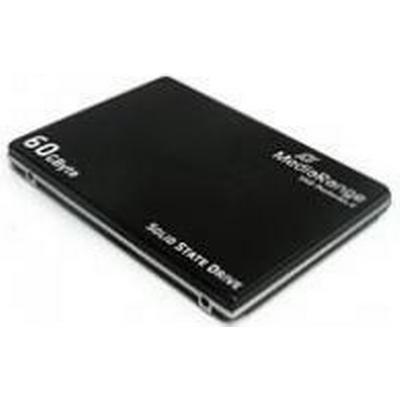 MediaRange ProSeries II MR982-2 60GB
