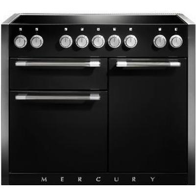 Mercury 1082 Induction Svart