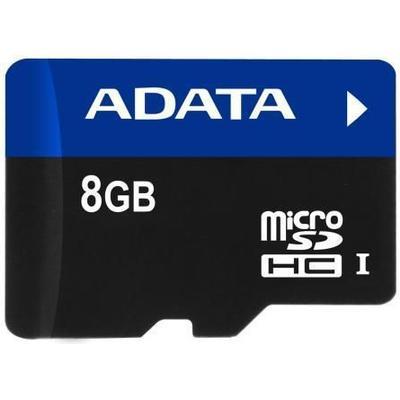 Adata MicroSDHC 8GB