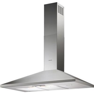Electrolux EFC90151X Rostfritt stål 89.8cm