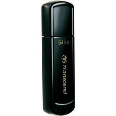 Transcend JetFlash 350 64GB USB 2.0