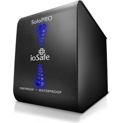 IOSAFE Solo Pro 3TB