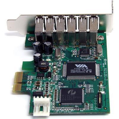StarTech PEXUSB7LP