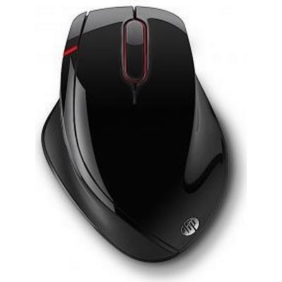 HP X7000