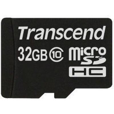 Transcend Micro SDHC Class 10 32GB