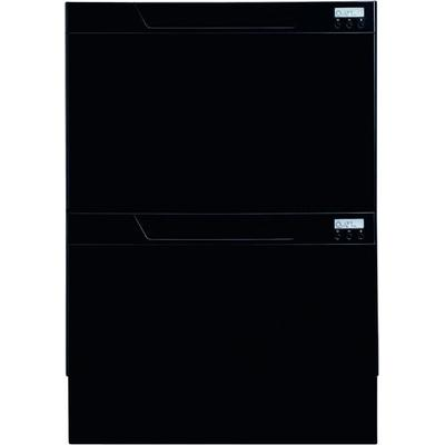 Fisher & Paykel DD60DCHB7 Black