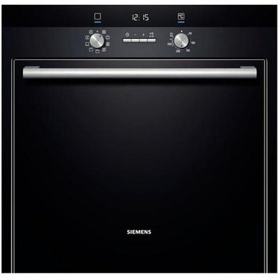 Siemens HB33GB550 Svart