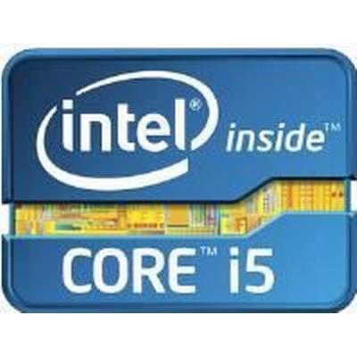 Intel Core i5-2510E 2.5GHz Tray
