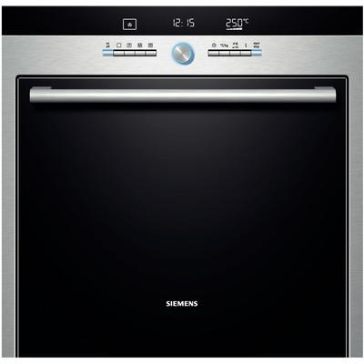 Siemens HB76GB560 Rostfritt Stål