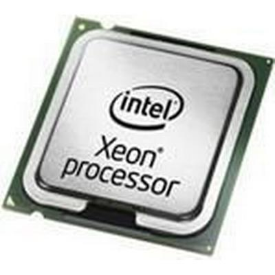 Fujitsu Intel Xeon E5-2643 3.3GHz Upgrade Tray