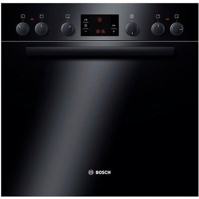 Bosch HEA23B161S Rostfritt Stål