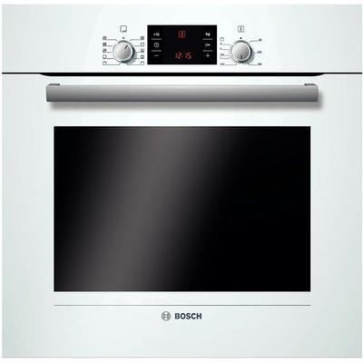 Bosch HBG34B520 Hvid