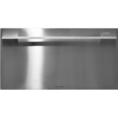 Fisher & Paykel DD90SDFHTX2 Stainless Steel