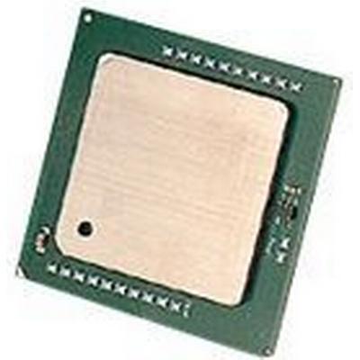 HP Intel Xeon E5-2609 2.4GHz Upgrade Tray