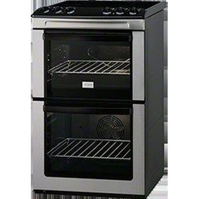 Zanussi ZCV551MX Stainless Steel