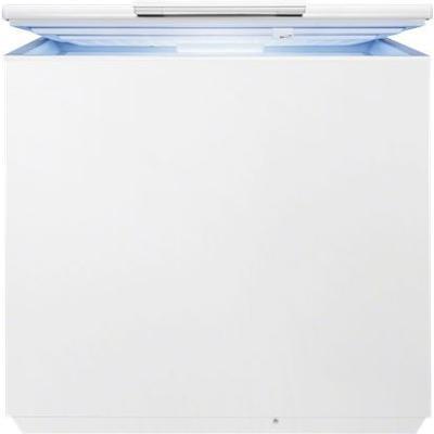 Electrolux EC2831AOW White Hvid