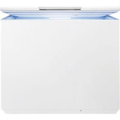 Electrolux EC3231AOW White Hvid