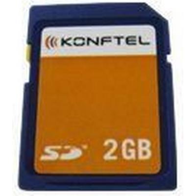 Konftel SD 2GB