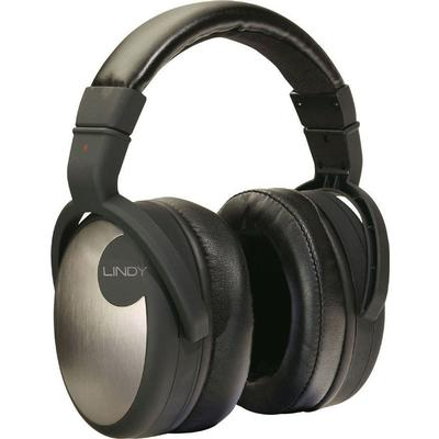 Lindy Premium Hi-Fi Headphone