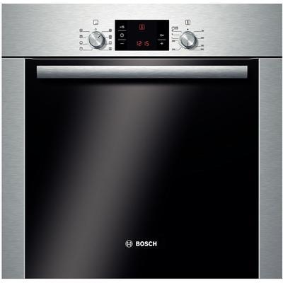 Bosch HBA63S251S Rustfrit Stål