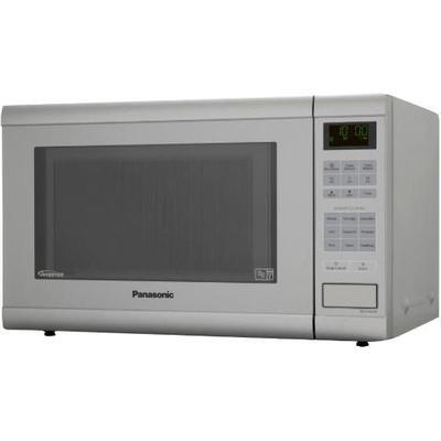 Panasonic NN-ST462MBPQ Silver