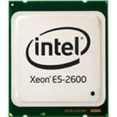 IBM Intel Xeon E5-2670 2.6GHz Upgrade Tray