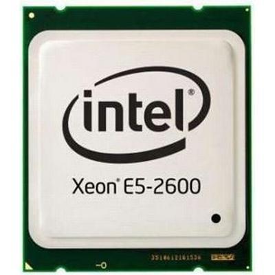 IBM Intel Xeon E5-2667 2.9GHz Upgrade Tray