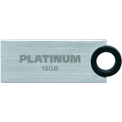 Best Media Platinum Slender 16GB USB 2.0