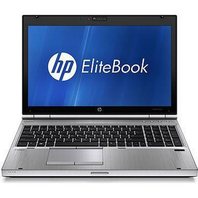 HP EliteBook 8570p (B6P98EA) 15.6""