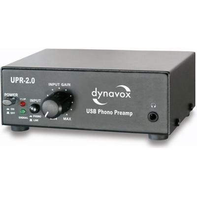 Dynavox UPR 2.0