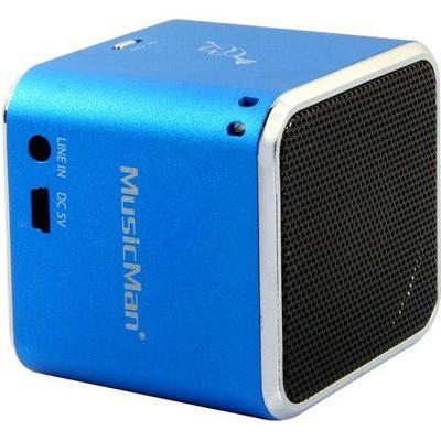 Technaxx MusicMan Mini BT-X2