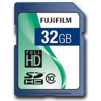 Fujifilm SDHC Class 10 32GB