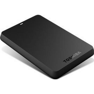 Toshiba Canvio Basics 500GB USB 3.0