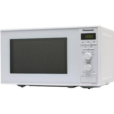 Panasonic NN-S251WMEPG Hvid