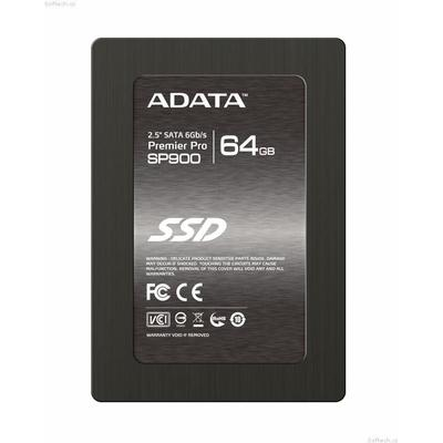 Adata SP900 ASP900S3-64GM-C 64GB