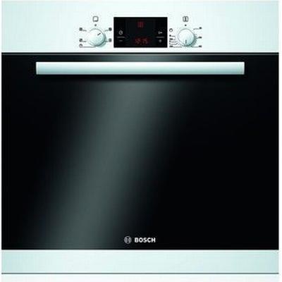 Bosch HBA13B120B White