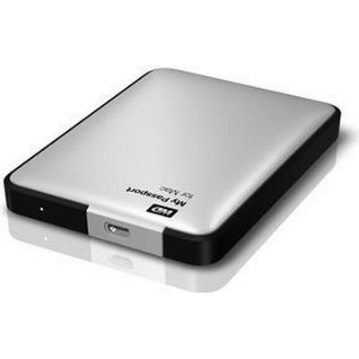 Western Digital My Passport for Mac 500GB