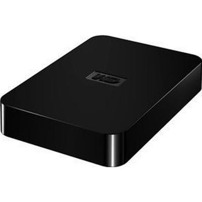 Western Digital Elements Portable 500GB