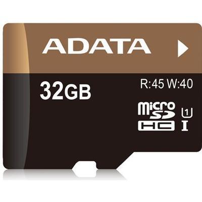 Adata Premier Pro MicroSDHC UHS-I U1 32GB