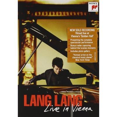 Lang Lang Live In Vienna (DVD)