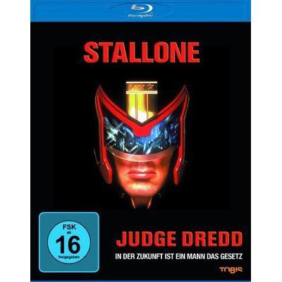 Judge Dredd (Blu-ray)