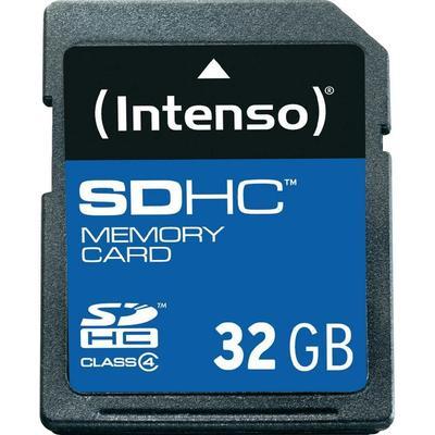 Intenso SDHC Class 4 32GB