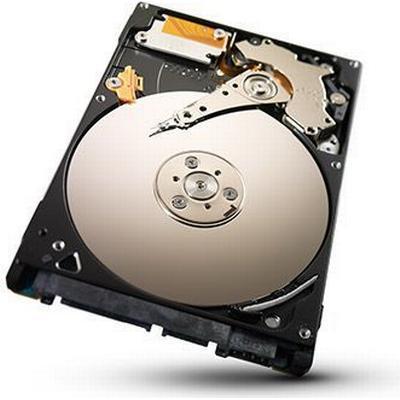 Seagate Momentus Thin ST320LT012 320GB