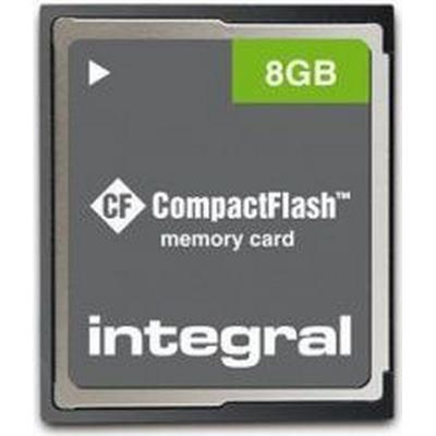 Integral Compact Flash 8GB