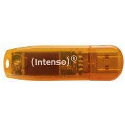 Intenso Rainbow Line 64GB USB 2.0