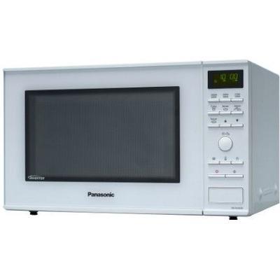 Panasonic NNSD452WEPG Hvid