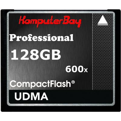 Komputerbay Compact Flash UDMA 128GB (600x)